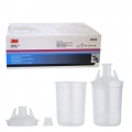 3M PPS anum 170ml+kaas/filter(125my) 16752