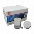 3M PPS lisakaantega komplekt 650ml filter(125my) 16758